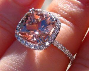 Dandi's ring!