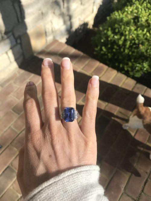 Fabulous Finger Coverage