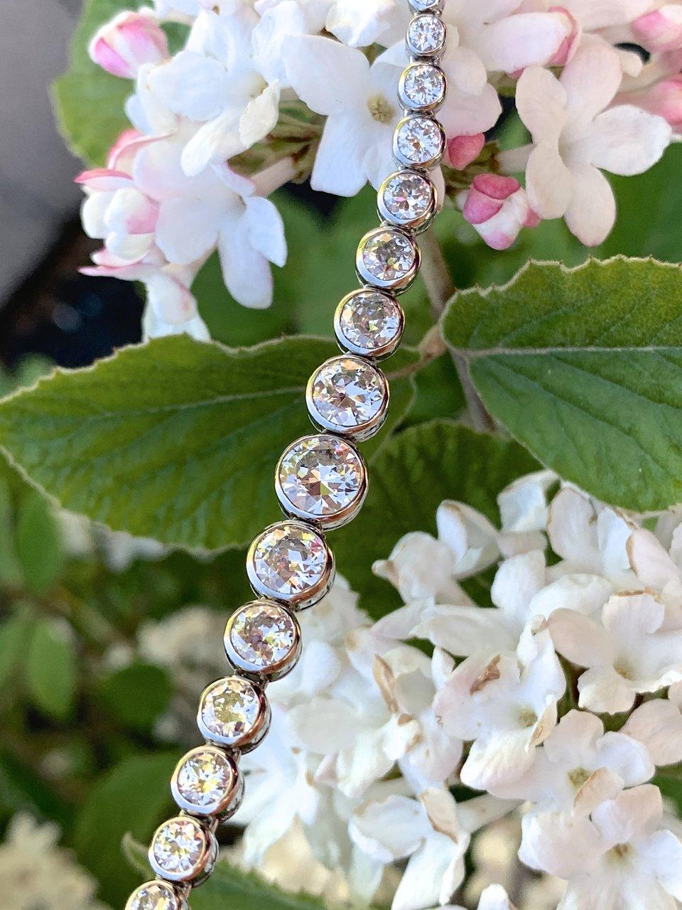 OEC Tiffany Bracelet