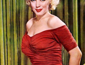 June Birthday Icon: Marilyn Monroe