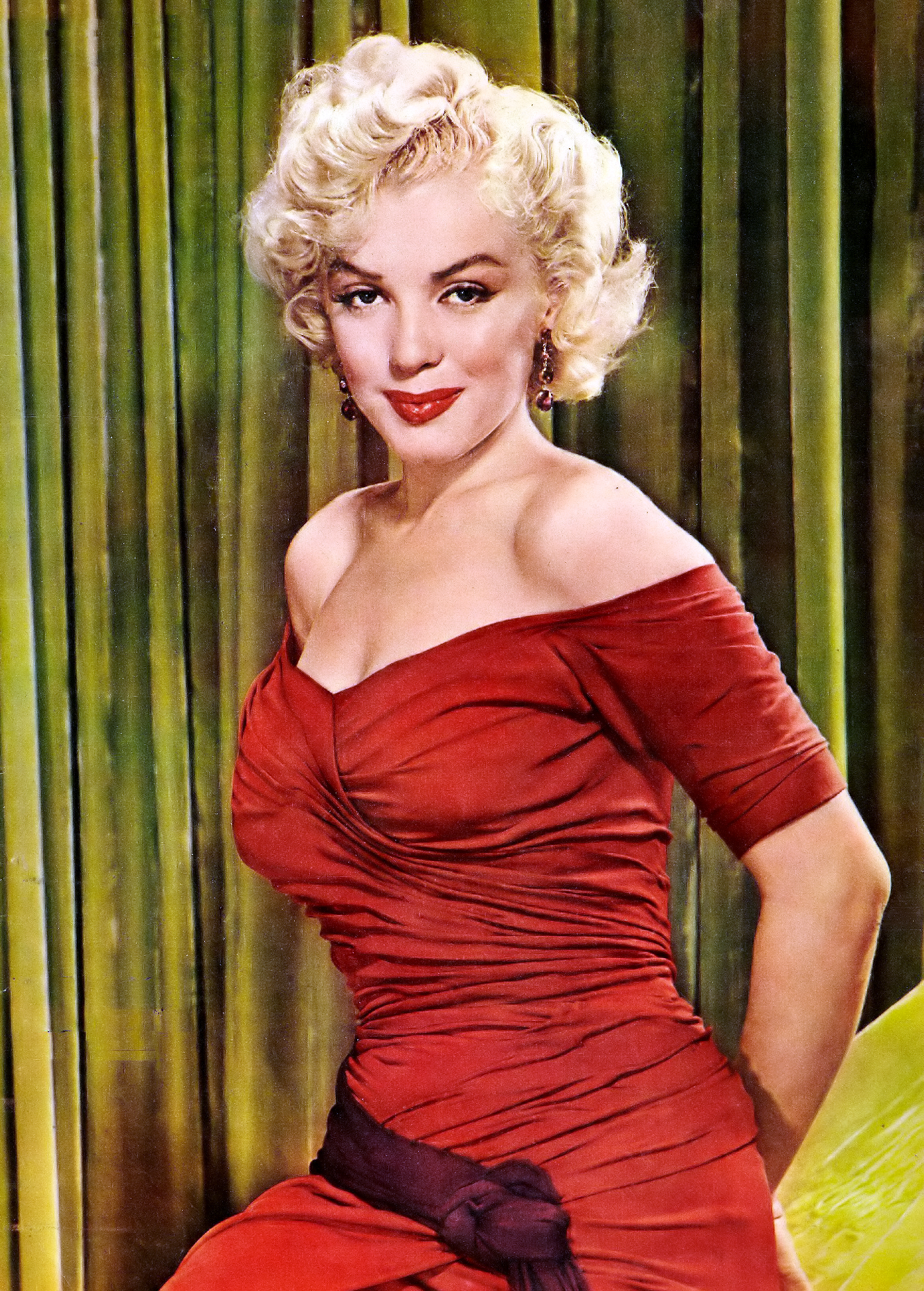 June Birthday Icon: Marilyn Monroe