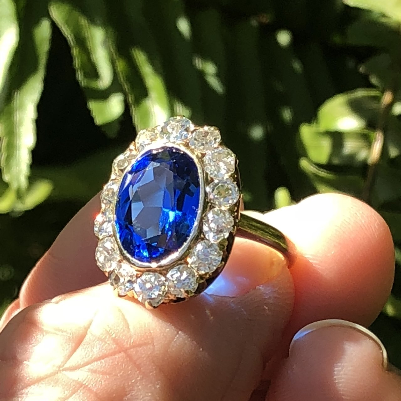Awesome Antique/ Art Deco Ring!
