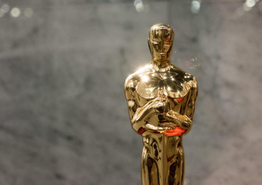 Oscars Style