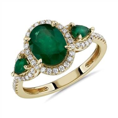 May Birthstone: Emerald 2020