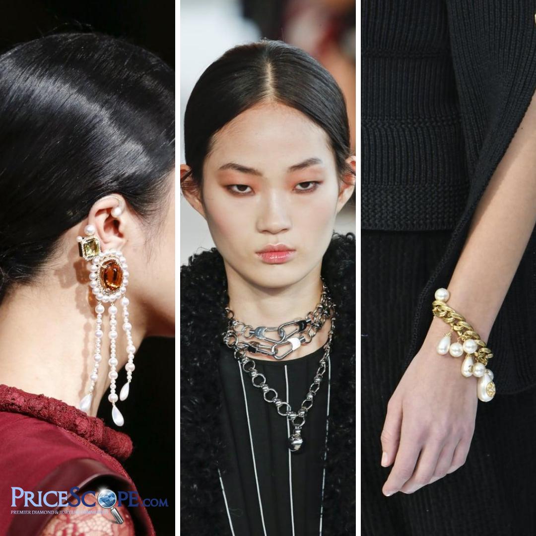Jewelry Trends Fall 2020