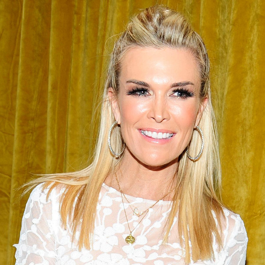 Style File: Tinsley Mortimer