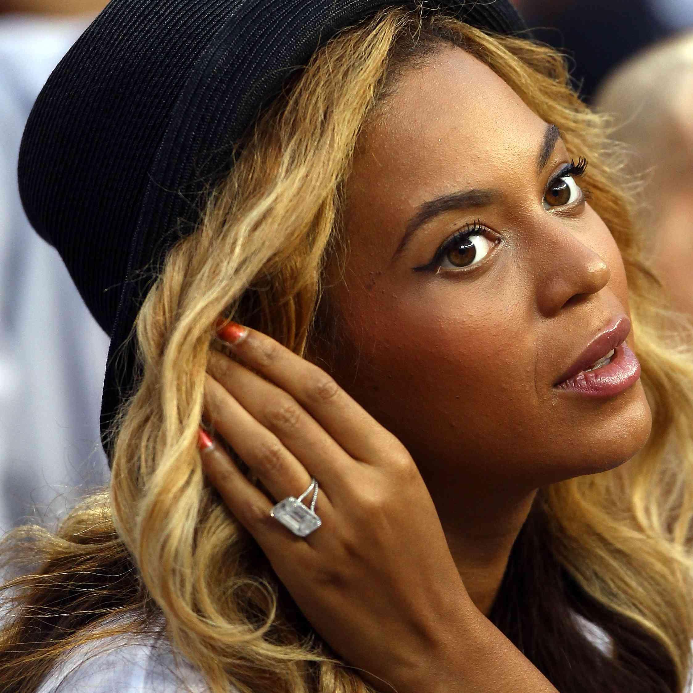 Style File: Beyoncé Knowles-Carter
