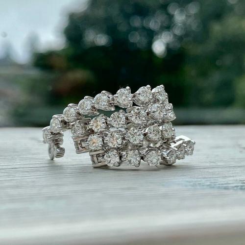 Tennis Bracelet Love