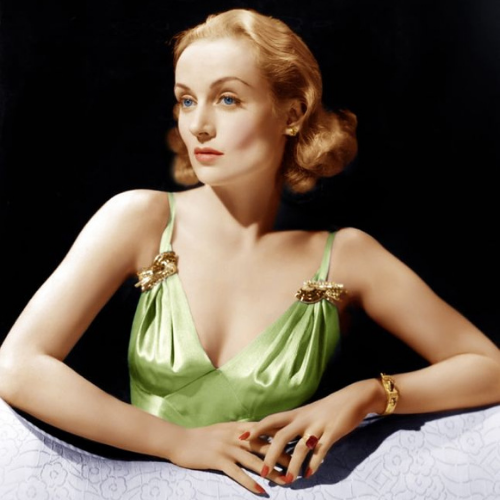 Silver Screen Birthday: Carole Lombard