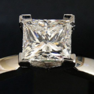 Pretty Princess Cut