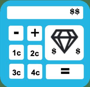 62 carat diamond price