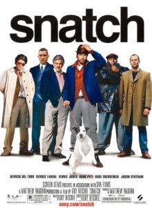 Snatch (2002), Columbia