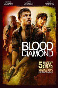 Blood Diamond (2006), Warner Bros.