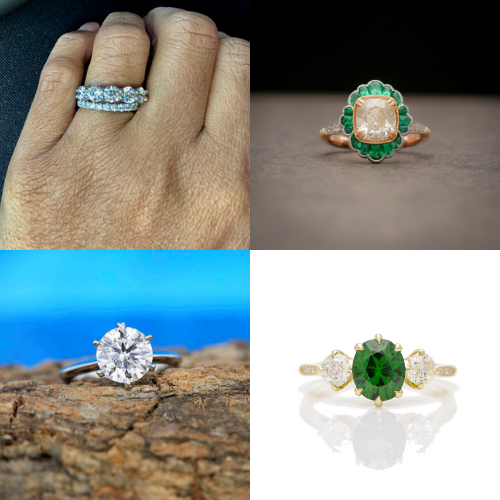 November's Jewels Of The Weeks