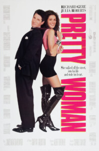 Pretty Woman (1990), Touchstone
