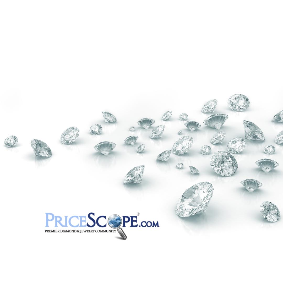Diamond Prices – December 2020
