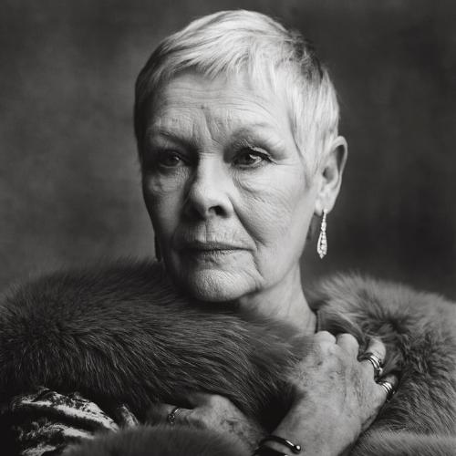 Style File: Dame Judi Dench