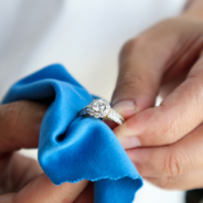 Spic n' Span Sparkle - How to Clean and Protect your Jewelry