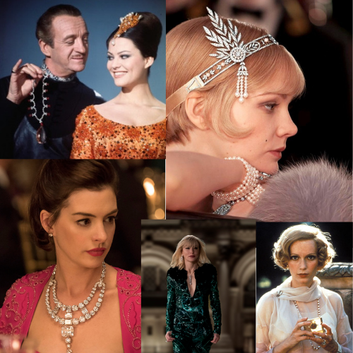 Diamonds and the Movies – Watchlist (Part 2)