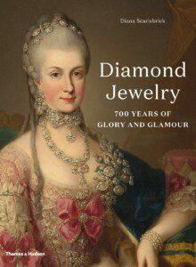 700 Years of Diamond Jewelry Book