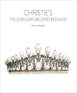 Christie's Jewelry Jewellery Archive Book