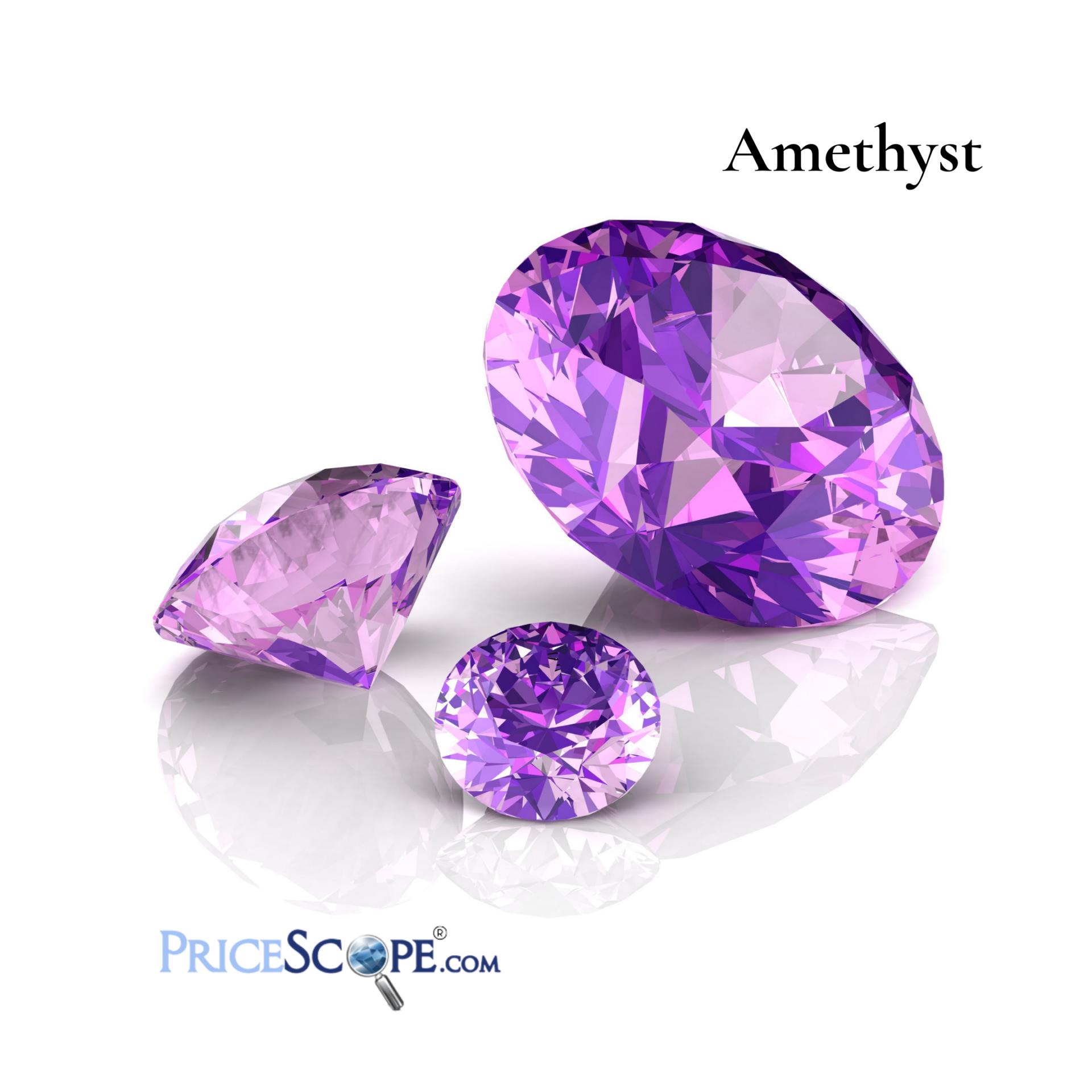 February Birthstone 2021 – Amethyst