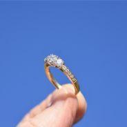 How much to spend on an Engagement Ring in 2021