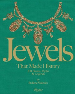 Jewels That Made History Book