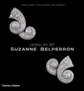 Suzanne Belperron Jewelry Book