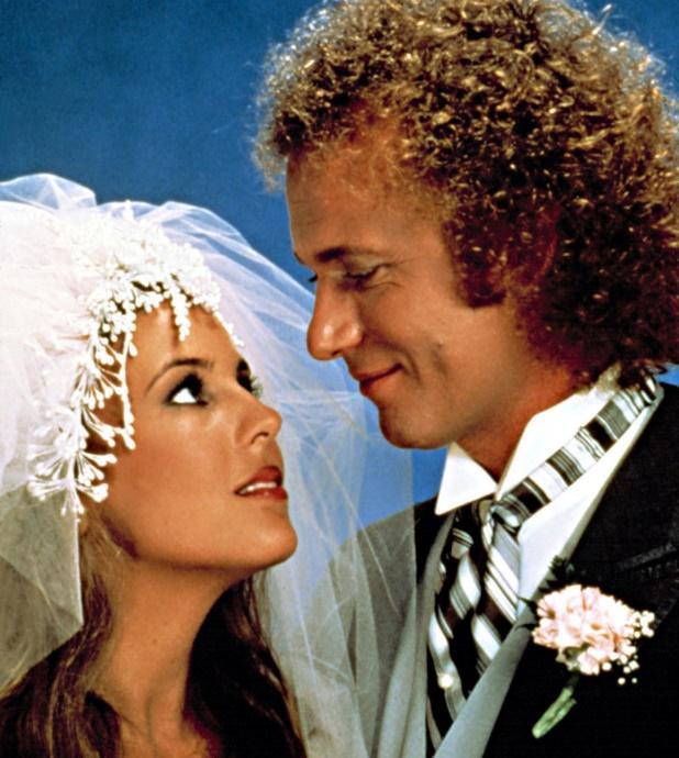 Luke and Laura.