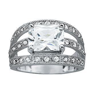 Laura's ring.