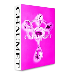 Chaumet Book Set