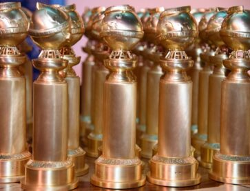 Golden Globes 2021 Awards HFPA