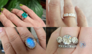 Jewels of the Week: March 2021