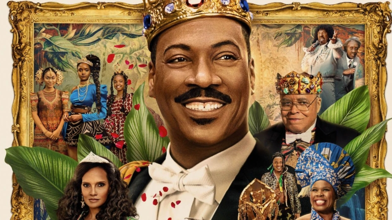 Coming to America 2.
