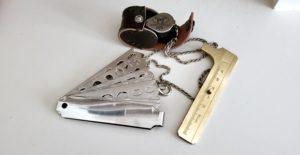 PS Blog - GPC Tools loupe calipers template gemstone diamond