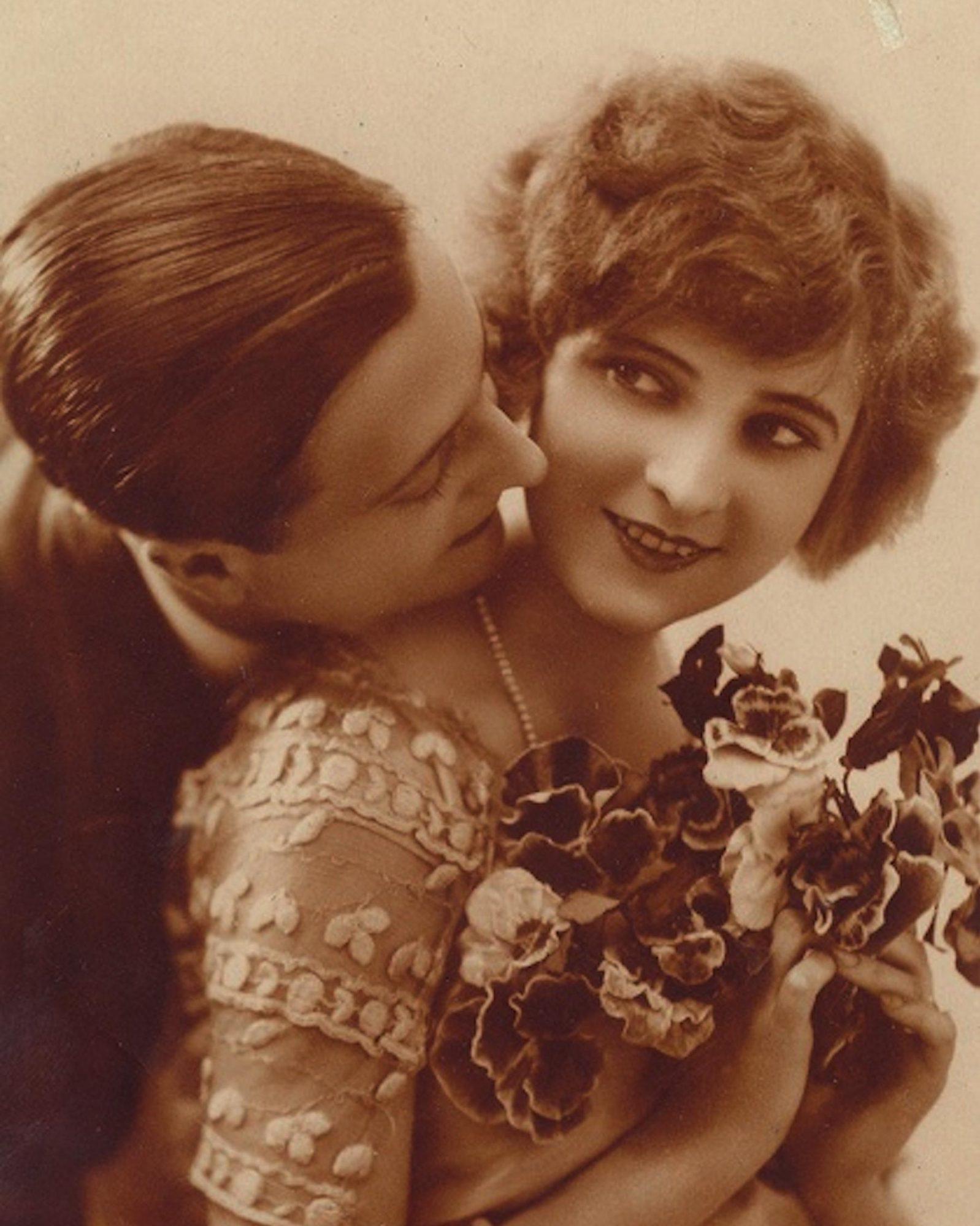 F. Scott Fitzgerald and Zelda Sayre on their wedding day.