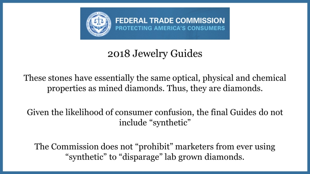 ftc guides