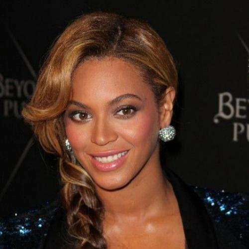 Beyoncé Gemstone Earrings.