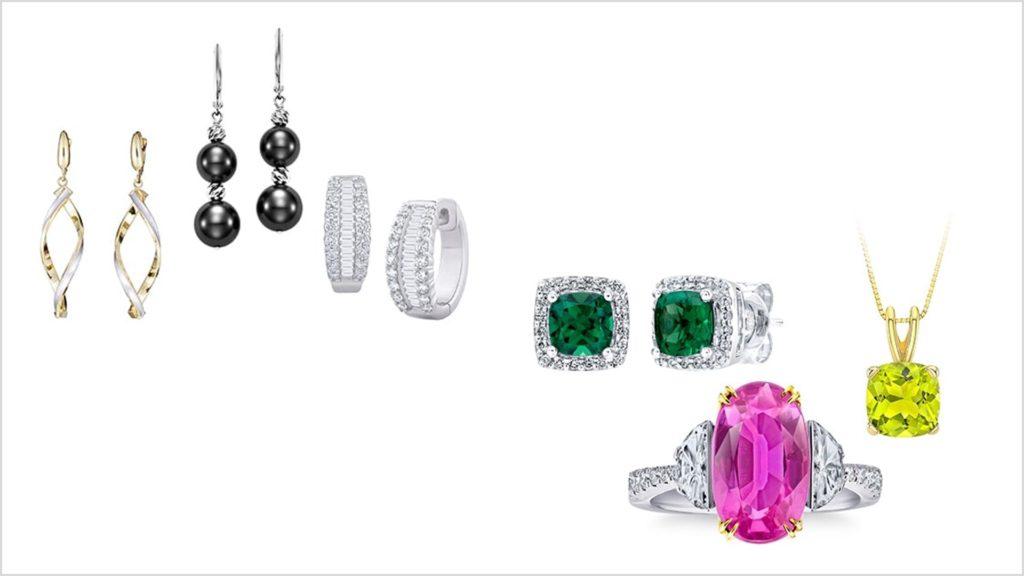 Costco Jewelry