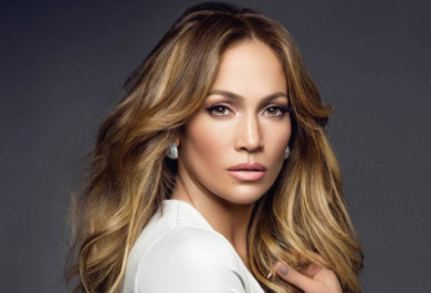 Style File Jennifer Lopez. (Image Source: My Life After Coffee).