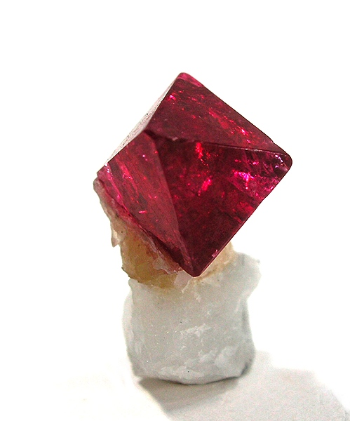 Rough Spinel.