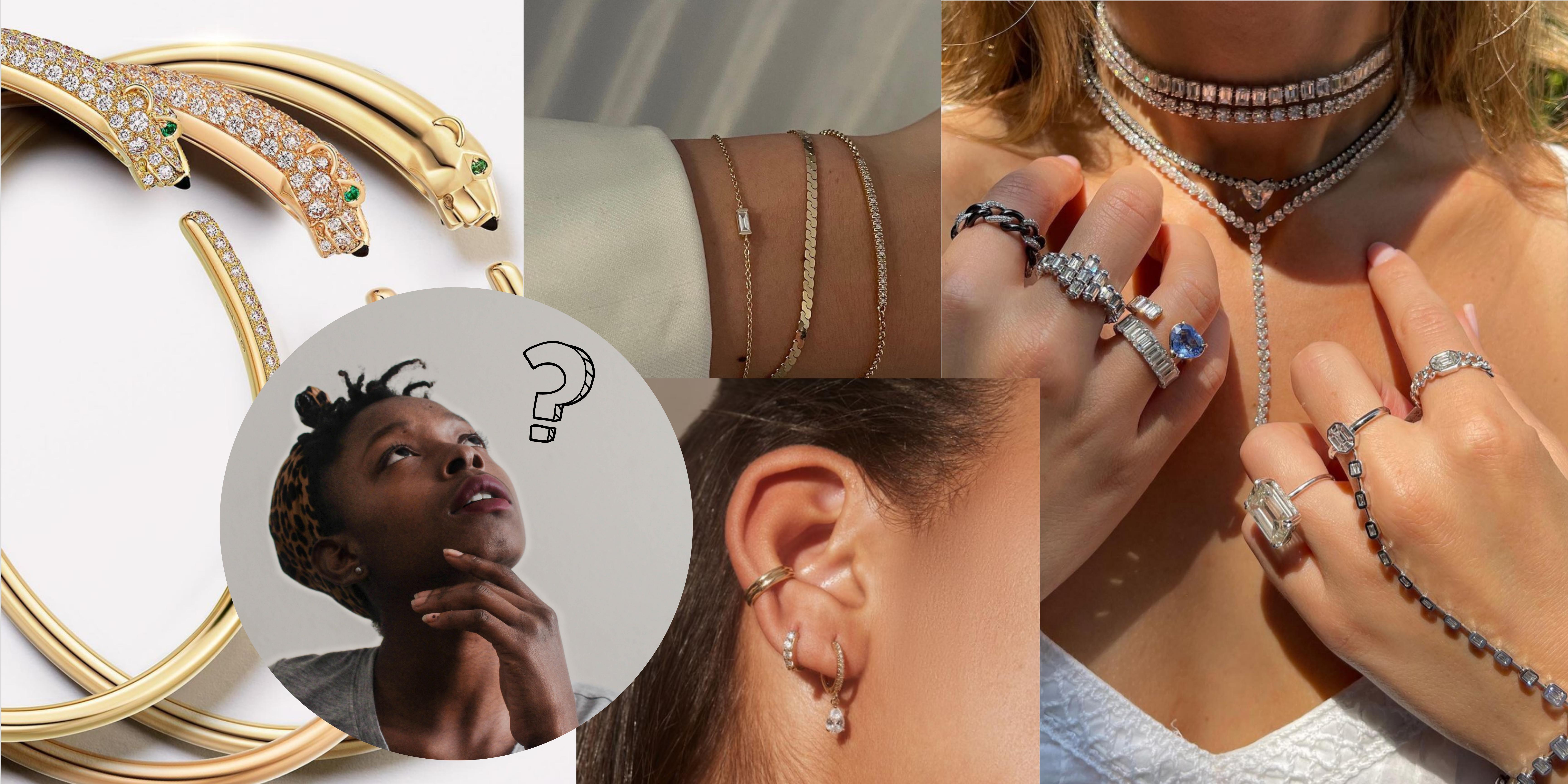 Fun Jewelry vs Investment Jewelry
