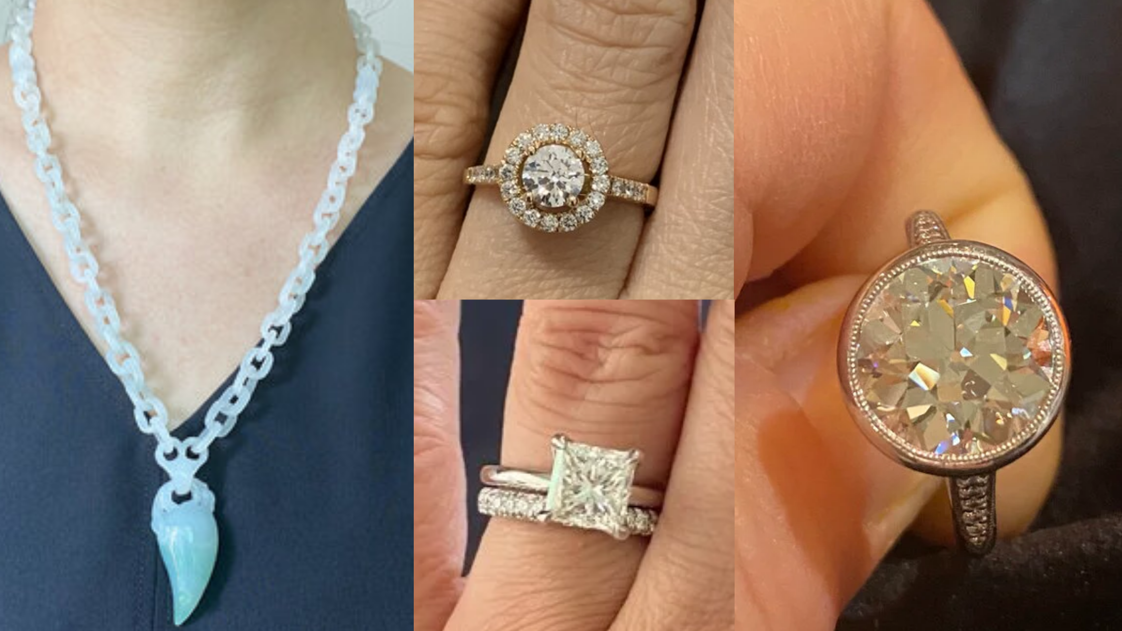Jewels of the Week: August 2021