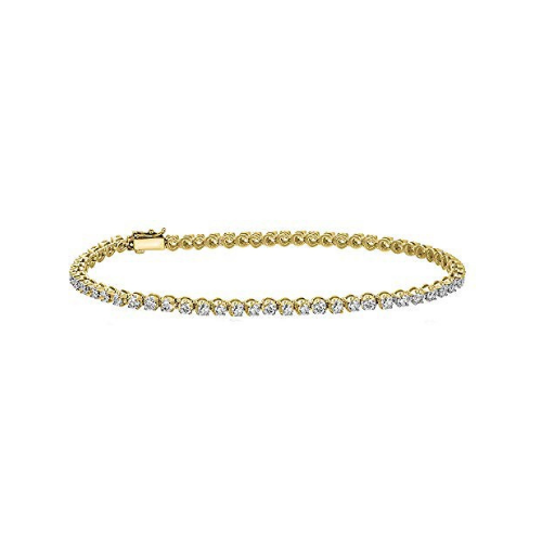 Annalee Lab Diamond Bracelet For Women.