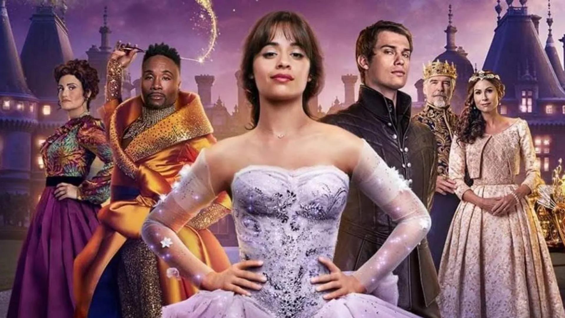 Cinderella: Reimagined