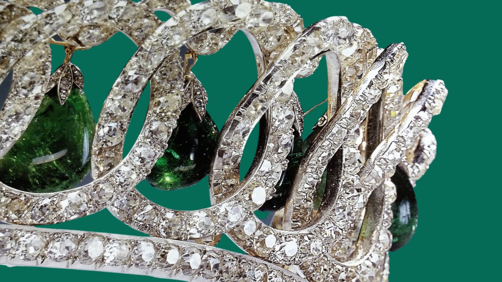 The Cambridge Emeralds