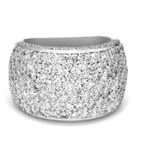 Nalani Lab Diamond Ring For Women from Friendly DIamonds