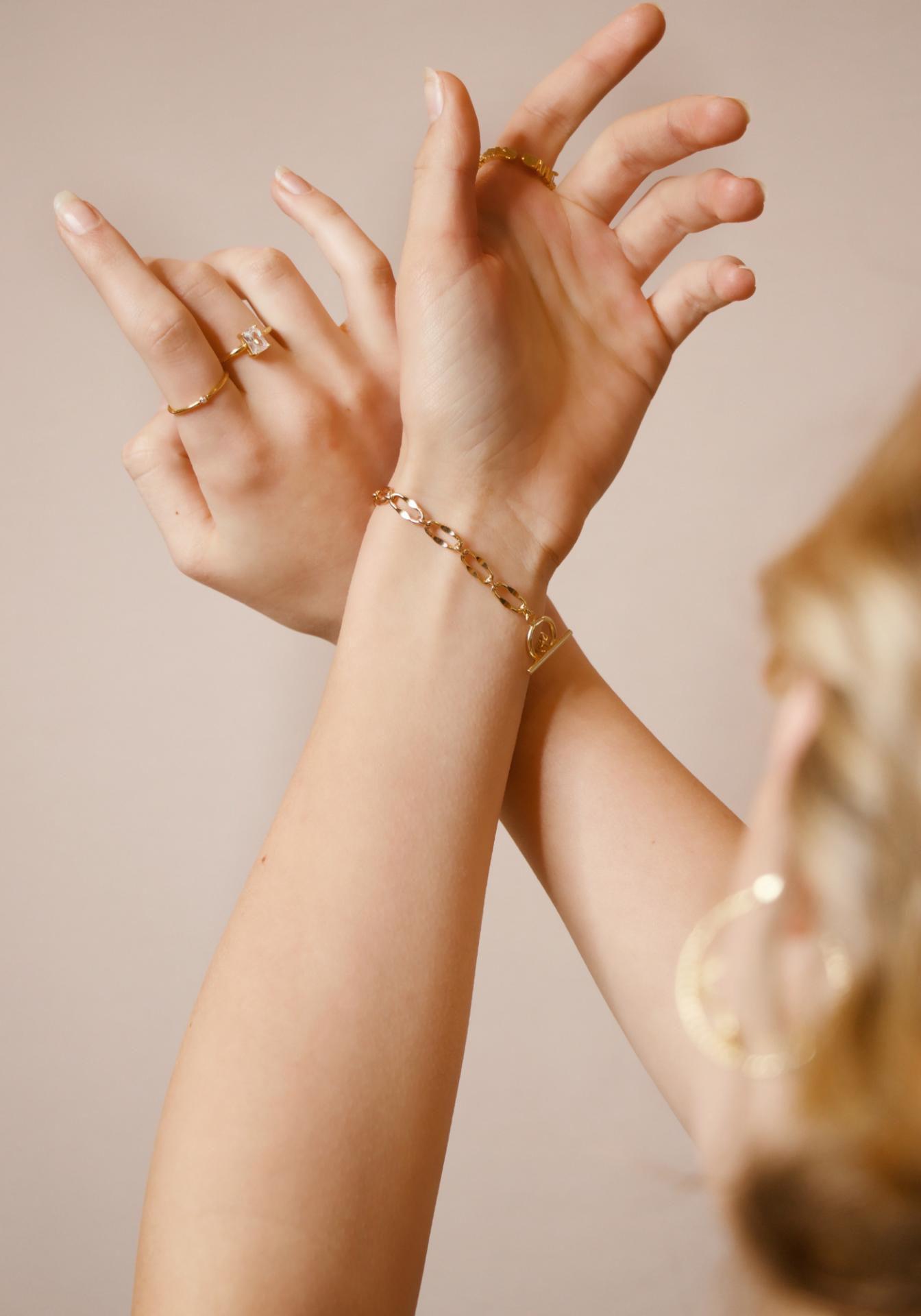 Millennial Light Weight Jewelry.
