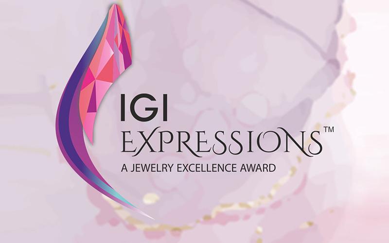 IGI ExpressionsTM Competition.